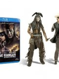 Lone Ranger - Coffret Blu Ray Collector