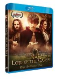 Lord Of The Games (The Fellows Hip) - Blu Ray