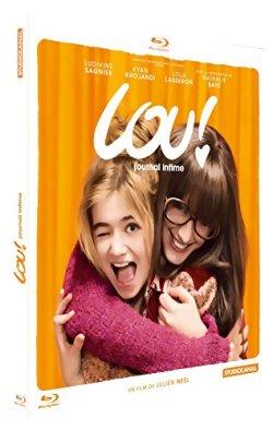 Lou - Blu Ray