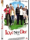 DVD Love Next Door DVD