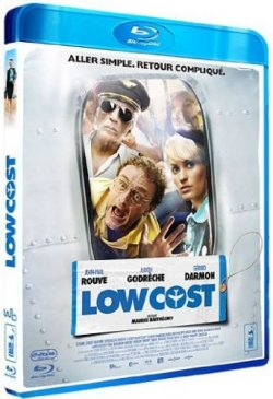 Low Cost [Blu-ray]
