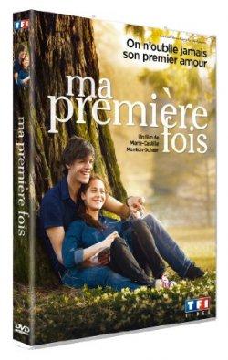 Ma première fois DVD