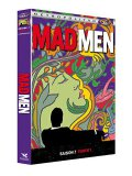 Mad Men saison 7 - DVD (Partie 1)