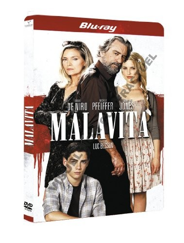 malavita en dvd amp bluray