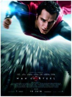 Man of Steel [DVD]
