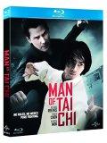 Man of tai chi - Blu Ray