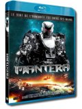 Blu-Ray Mantera Combo DVD &  Blu-ray