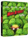 Mars Attacks! - Blu Ray