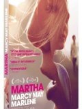 DVD Martha Marcy May Marlene DVD
