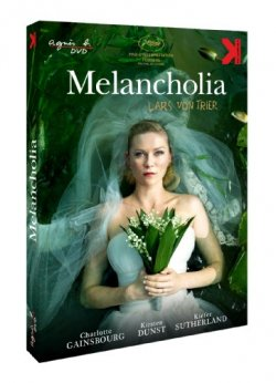 Melancholia DVD collector