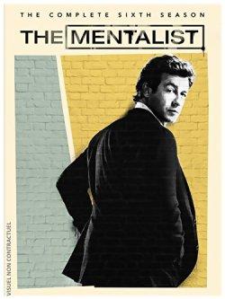 Mentalist Saison 6 - DVD