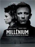Millenium les hommes qui n'aimaient pas les femmes - DVD
