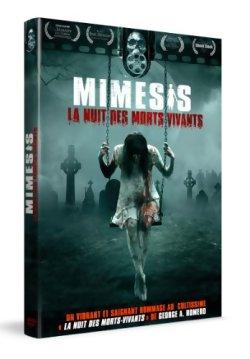 Mimesis - DVD