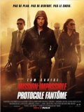 DVD Mission : Impossible - Protocole fantôme DVD