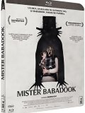 Mister Babadook - Blu Ray