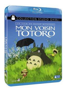 Mon Voisin Totoro - Blu Ray
