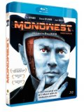 Mondwest (Westworld) Blu Ray