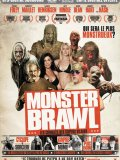 DVD Monster Brawl - DVD