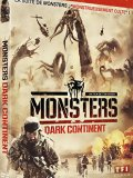 Monsters 2 : Dark Continent - Blu Ray