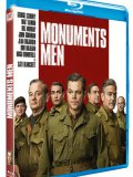 Monuments Men - Blu Ray