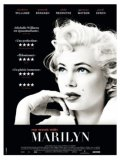 DVD My week with Marilyn DVD