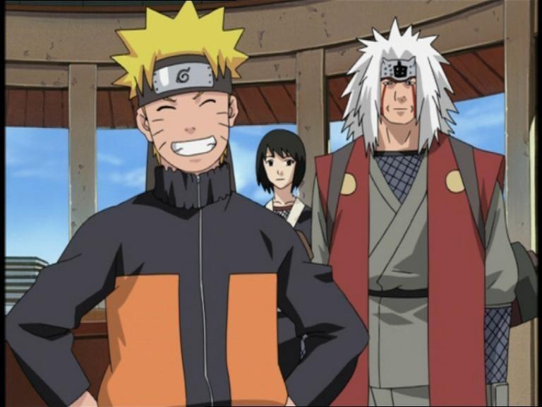 Naruto Shippuden - Episodes 1 à 13
