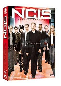 NCIS Enquêtes Spéciales Saison 11 - DVD