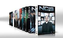 NCIS - Intégrale Saisons 1 à 10
