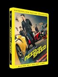 Need for speed - Blu Ray 3D