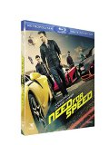 Need for speed - Blu Ray