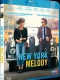 New York Melody - Blu Ray