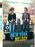 New York Melody - DVD