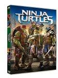 Ninja Turtles - DVD