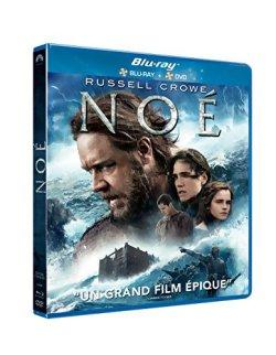 Noé - Blu Ray