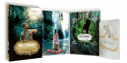 Oncle Boonmee : la Palme d'Or en DVD
