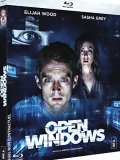 Open Windows - Blu Ray