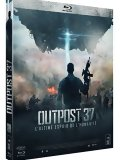 Outpost 37, l'ultime espoir - Blu Ray