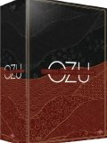 Ozu en 14 films et 1 documentaire - DVD