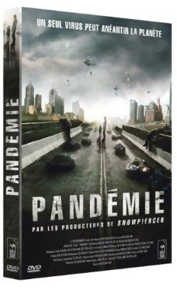 Pandémie - DVD