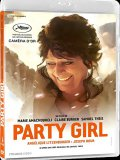 Party Girl - Blu Ray