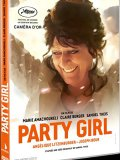 Party Girl - DVD