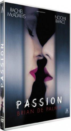 Passion - DVD
