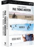 DVD Paul Thomas Anderson - Coffret Blu-Ray