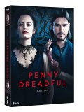 Penny Dreadful saison 1 - DVD