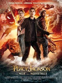 Percy Jackson 2  Combo Blu-ray 3D + Blu-ray + DVD