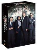 Person of Interest Saison 1 et 2 - DVD
