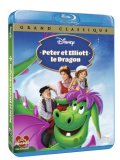 Blu-Ray Peter & Elliott le dragon - Blu Ray