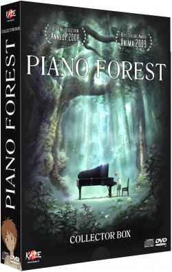Piano Forest - Edition Collector