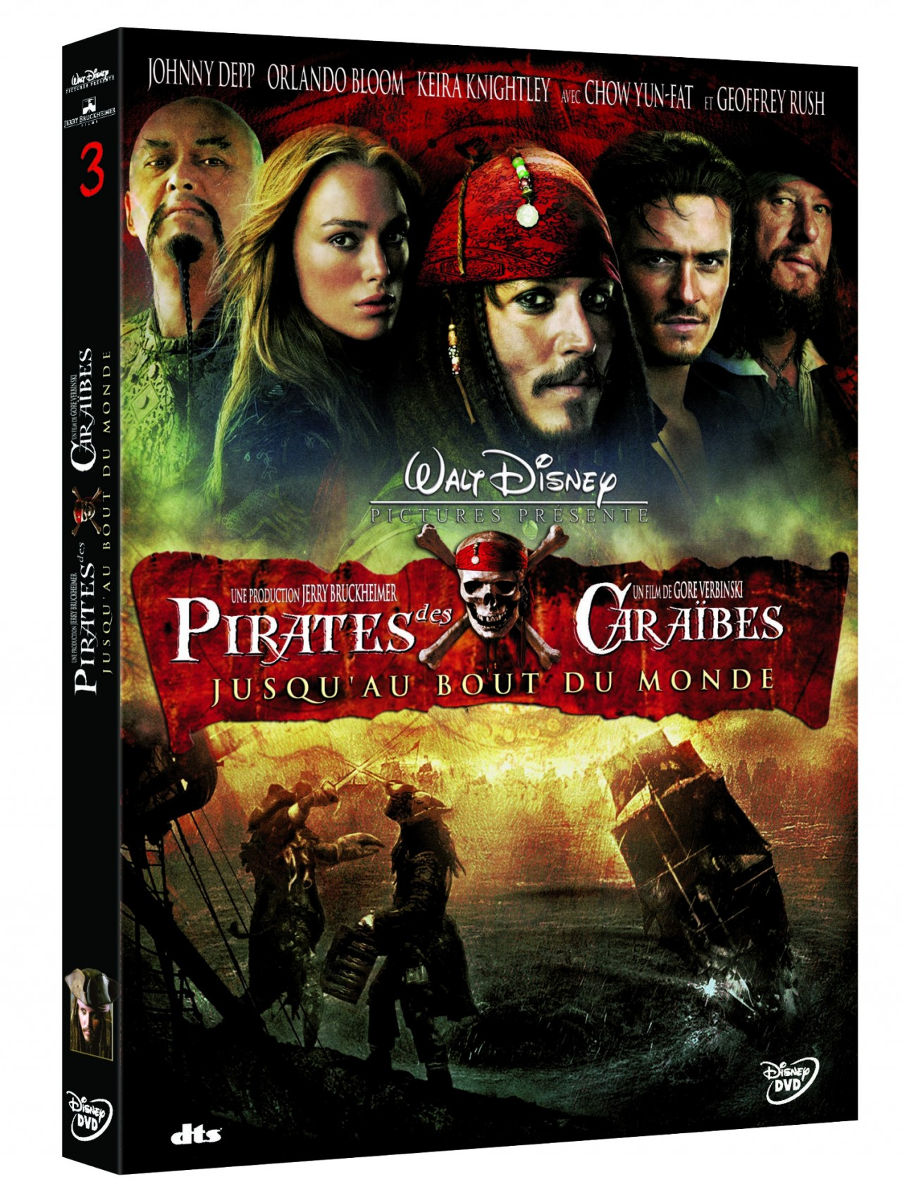 pirates des caraibes jusqu 39 au bout du monde en dvd blu ray. Black Bedroom Furniture Sets. Home Design Ideas