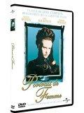 Portrait de femme - DVD